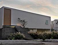 Casa CB125