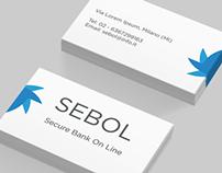 SEBOL - Secure Bank On Line