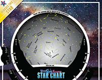 YourStarForever StarChart