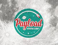 Payload Mining Corp Branding