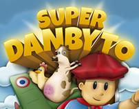 Advergame Super Danbyto
