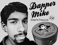 Dapper Mike Man