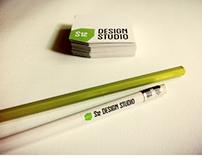 S12 DESIGN STUDIO Identity design