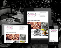 Pancar Responsive Web Design & Brand ID