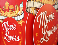Movie Lovers · MUNDICENTER