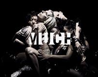 MuchMusic / Rebrand 2010-2011