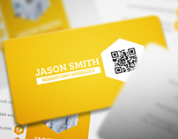 Creative Business Card 7