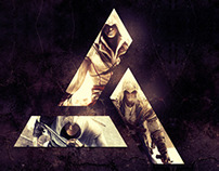 Assassin's Creed - Blood And Steel