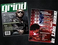 Design Portfolio 2014