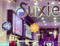 Descuentos junio, Suxie Boutique