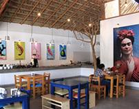 Los Ajos Restaurant & Bar