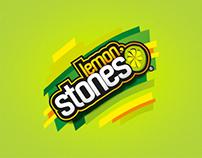 Redes Sociales Lemon Stones