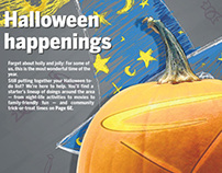 Halloween: Milwaukee
