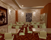3D Cafe,Restaurant