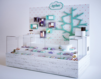 mini 2gether - exhibition stand