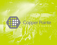 Copper Pointe Church Identity