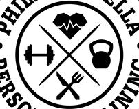 Philly Kinsella Personal Training Logo