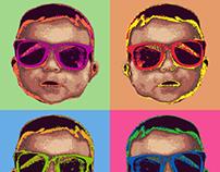 Warhol Remake