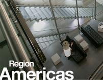 CEMEX - Región Americas