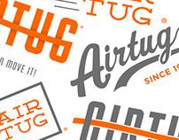 Airtug Logo Concepts