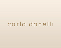 Carla Danelli Web Design - E commerce