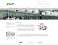Spinco Co-operative Spinning Mill- Pondicherry Govt
