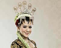 Kanjeng Putri & Raden Ayu