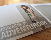Jordache Trend Books