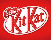 Nestlè Kit Kat - Global Brand Page on Facebook