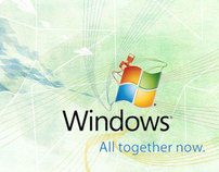 Microsoft: All Together Now