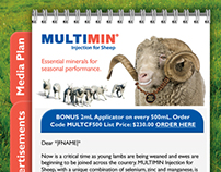 Email Templates - Multimin