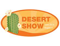 Desert Show 2013