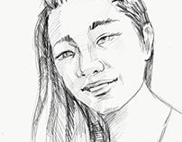 Sketch 30min