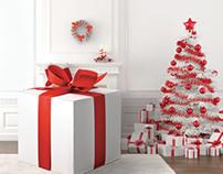 Navidad Calzada 401