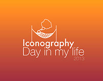 Iconography: Day In My Life.