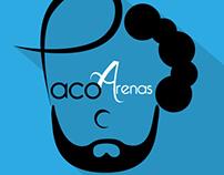 Logo P.A.