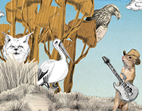 WWF Storyboard / 2011