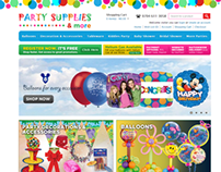 Party Supplies & More