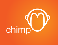 chimp CMS naming and identity