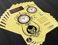 Design Gráfico / Graphic Design