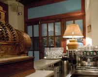 Estevet Restaurant
