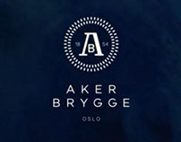 aker brygge video