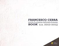 Graduation Book 2012-2013