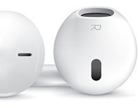Apple EarPods  Created in Adobe Illustrator