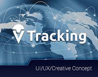 V-Tracking