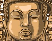BUDDHA STREET