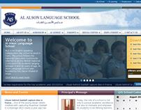 معهد الالسن .. fuebook.net/als