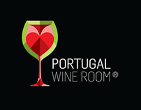 Portugal Wine Room