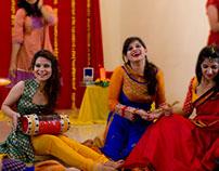 Raas - Indian Garment