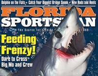 Florida Sportsman Magazine Covers